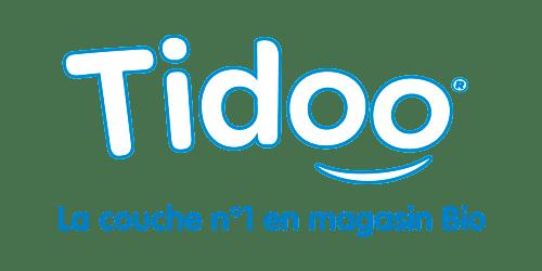 Tidoo-La couche n°1 en magasin Bio